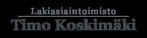 Timo Koskimäki